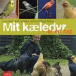 Bogen mit kæledyr er en fugl. Her kan man læse om undulater, nymfeparaktier, høns og kanariefugle, zebrafinker og dværgvagtler